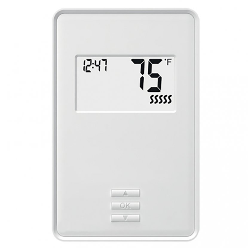 Flexdeco Thermostat électronique non programmable