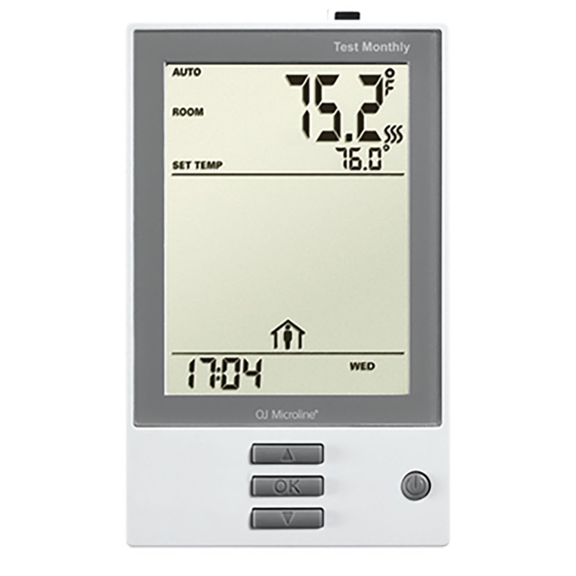 Flexdeco Thermostat électronique programmable