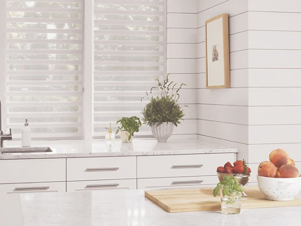 Collection Hunter Douglas